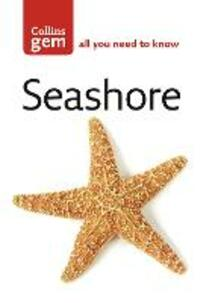 Seashore - Rod Preston-Mafham,Ken Preston-Mafham - cover