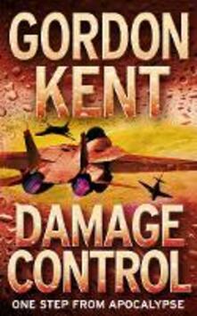 Damage Control - Gordon Kent - cover