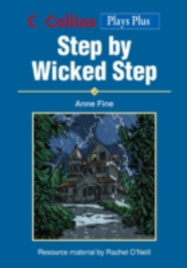Libro in inglese Collins Drama  - Anne Fine