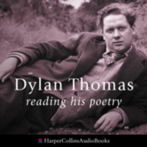 Libro in inglese Dylan Thomas Reading His Poetry  - Dylan Thomas