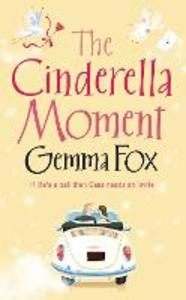 Libro in inglese The Cinderella Moment  - Gemma Fox