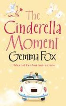 The Cinderella Moment - Gemma Fox - cover