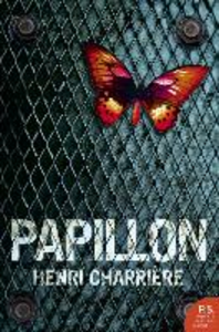 Libro in inglese Papillon  - Henri Charriere