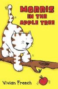 Libro in inglese Morris in the Apple Tree  - Vivian French
