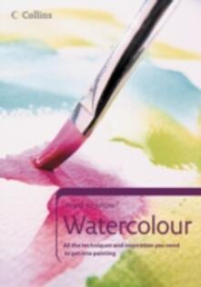 Watercolour - cover