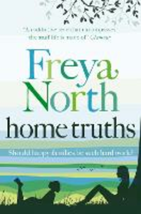 Libro in inglese Home Truths  - Freya North
