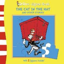 The Cat in the Hat and Other Stories Jigsaw Book - Dr. Seuss - cover
