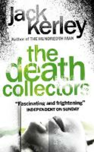 Libro in inglese The Death Collectors  - Jack Kerley