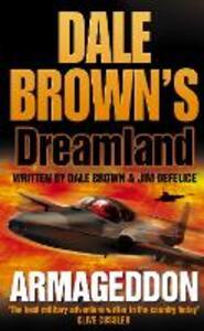 Armageddon - Dale Brown,Jim DeFelice - cover