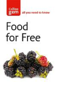 Libro in inglese Collins Gem Food For Free  - Richard Mabey