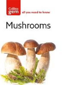 Libro in inglese Mushrooms  - Patrick Harding