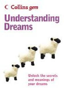 Understanding Dreams - cover
