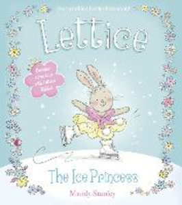 Libro in inglese Lettice The Ice Princess  - Mandy Stanley