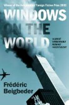 Windows on the World - Frederic Beigbeder - cover