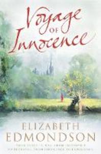 Libro in inglese Voyage of Innocence  - Elizabeth Edmondson