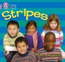 Stripes: Band 00/Lilac - Monica Hughes - cover