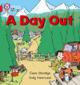 Libro in inglese A Day Out: Band 02A/Red A  - Anna Owen