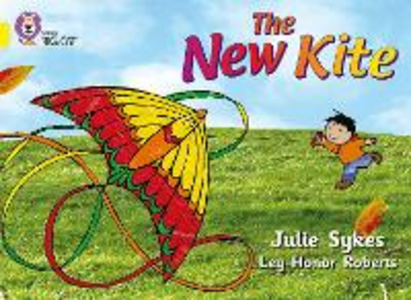 Libro in inglese The New Kite: Band 03/Yellow  - Julie Sykes