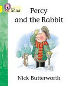Libro in inglese Percy and the Rabbit: Band 03/Yellow  - Nick Butterworth