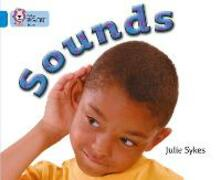 Sounds: Band 04/Blue - Julie Sykes - cover