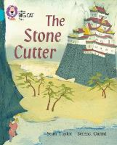 Libro in inglese The Stone Cutter: Band 07/Turquoise  - Sean Taylor