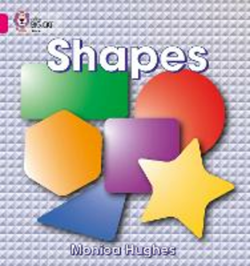 Libro in inglese Shapes: Band 01A/Pink A  - Monica Hughes