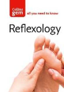 Reflexology - cover