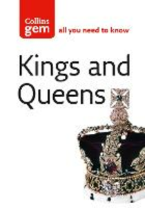 Libro in inglese Kings and Queens  - Neil Grant