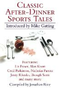 Libro in inglese Classic After-Dinner Sports Tales