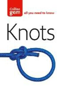Knots - Trevor Bounford - cover