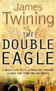 The Double Eagle - James Twining - cover