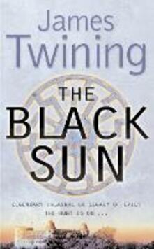 The Black Sun - James Twining - cover