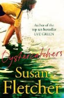 Oystercatchers - Susan Fletcher - cover