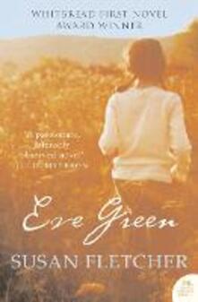 Eve Green - Susan Fletcher - cover
