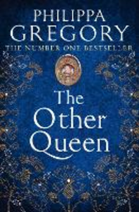 Libro in inglese The Other Queen  - Philippa Gregory