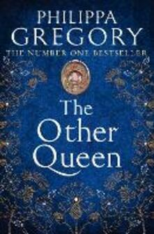 The Other Queen - Philippa Gregory - cover