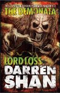 Lord Loss - Darren Shan - cover