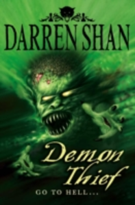 Libro in inglese Demon Thief  - Darren Shan