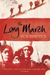 Libro in inglese The Long March  - Sun Shuyun