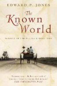 Libro in inglese The Known World  - Edward P. Jones