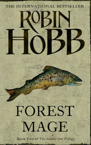 Libro in inglese Forest Mage  - Robin Hobb