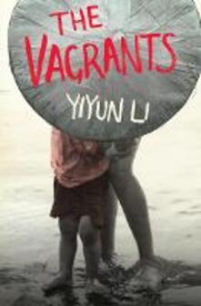 The Vagrants - Yiyun Li - cover