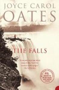 The Falls - Joyce Carol Oates - cover