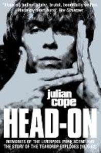 Head-On/Repossessed - Julian Cope - cover