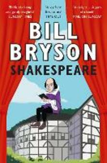 Shakespeare - Bill Bryson - cover