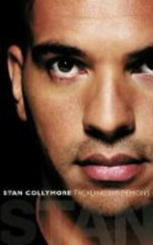 Stan: Tackling My Demons - Stan Collymore - cover