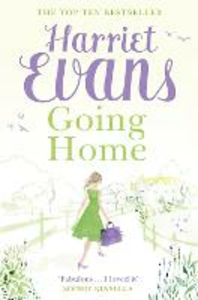 Libro in inglese Going Home  - Harriet Evans