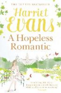 Libro in inglese A Hopeless Romantic  - Harriet Evans