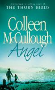 Libro in inglese Angel  - Colleen McCullough