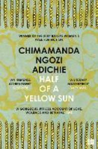 Libro in inglese Half of a Yellow Sun  - Chimamanda Ngozi Adichie